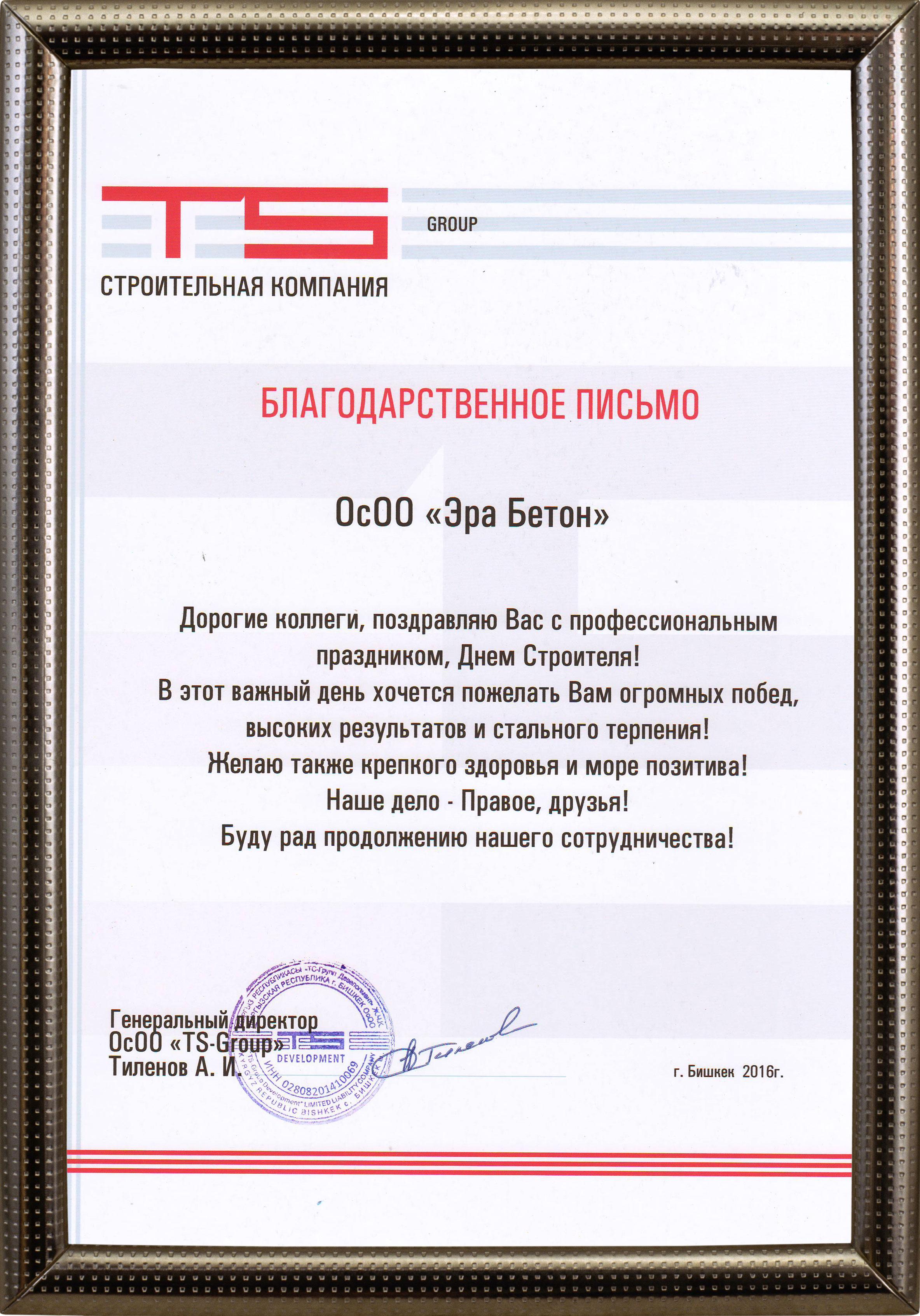 TS-Group